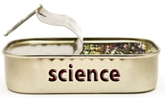 'Open science'. Crédit : Judy Breck sur Flickr (CC-by-SA 2.0)