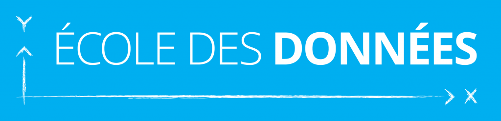 Logo École des Données